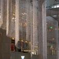 横浜:ランドマークタワー・光のカーテン
