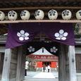 初詣・荏柄天神社