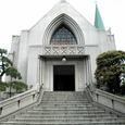 横浜・カトリック山手教会