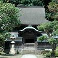 円覚寺・舎利殿(国宝)