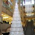 クリスマスツリー(横浜・ランドマークタワー)