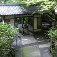 鎌倉:明月院