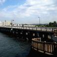 江の島:弁天橋
