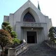 横浜:山手の丘
