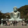 鎌倉:高徳院(大仏)