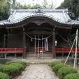 二宮:吾妻神社