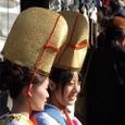 鎌倉:本覚寺・鎌倉えびす
