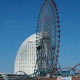 横浜:みなとみらい21