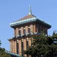 神奈川県庁(横浜三塔のキング)