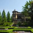 横浜:山手本通り・外交官の家