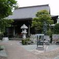 茅ヶ崎:浄見寺(大岡越前守菩提寺)