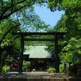 小田原城址公園:報徳二宮神社