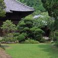 鎌倉:寿福寺