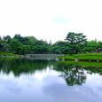 昭和記念公園:日本庭園