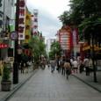 横浜:中華街