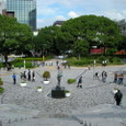 横浜:大通り公園
