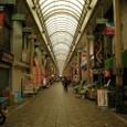 横浜:横浜橋商店街