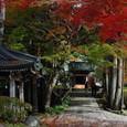 箱根:長安寺