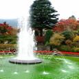 箱根:強羅公園