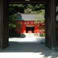 鎌倉:荏柄天神社