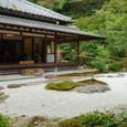 鎌倉:浄妙寺(茶室)