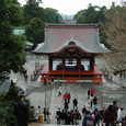 鎌倉:鶴岡八幡宮
