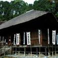 鎌倉:杉本寺