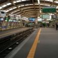 江ノ電:藤沢駅
