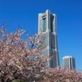 横浜:ランドマークタワー