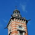 横浜市開港記念会館:横浜三塔のジャック