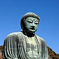 鎌倉:大仏